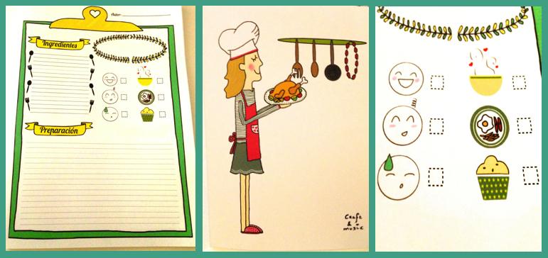 Márgenes para cuadernos a mano - Imagui