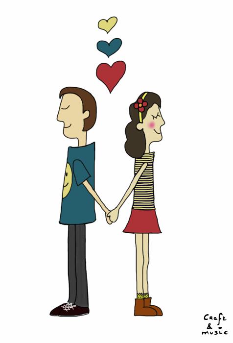 pareja enamorada.001
