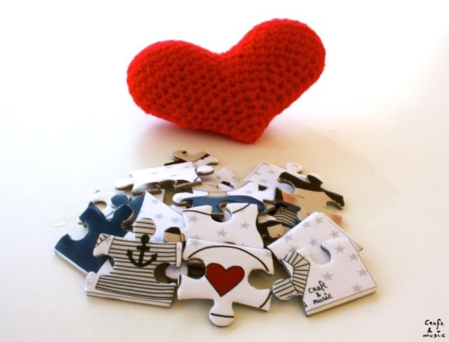 Puzzle Craft&Music