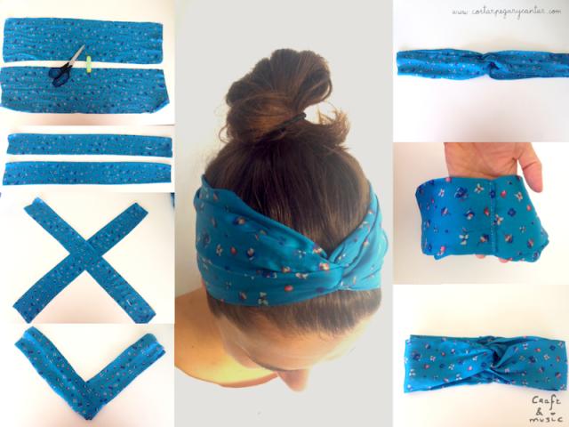 Accesorios para el pelo felpa pañuelo