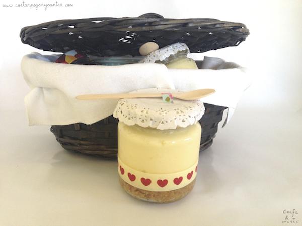 cheesecake limón y mascarpone 2