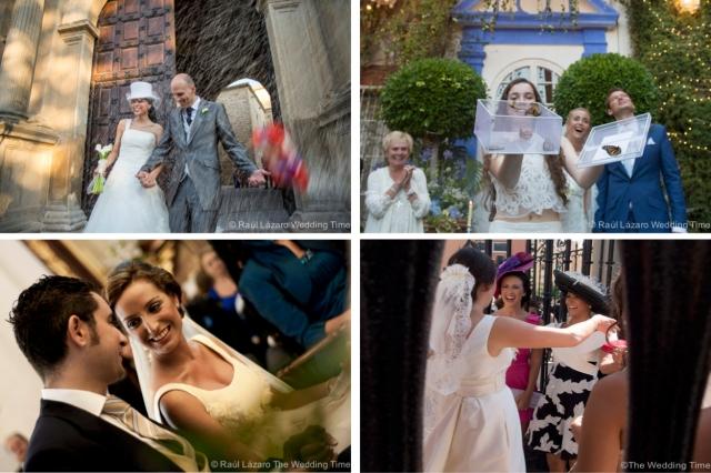 The Wedding Time Photography II