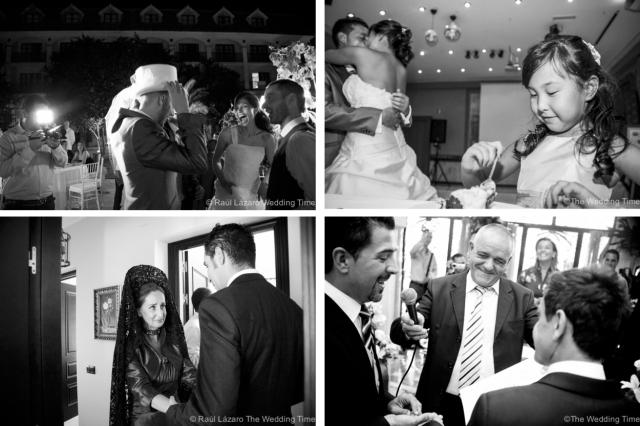The Wedding Time Photography III