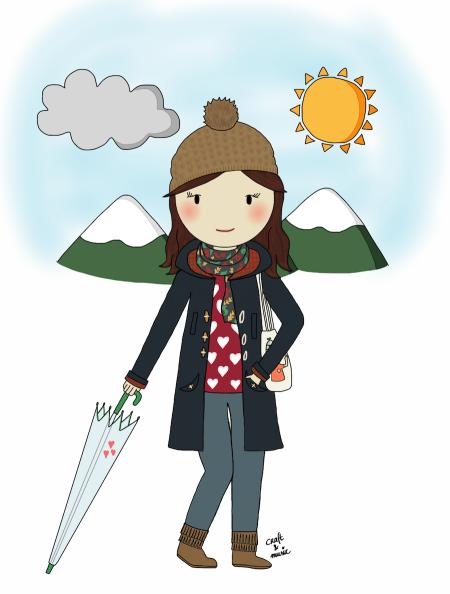 Álter-Egoblogger otoño