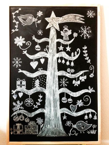 árbol-navidad