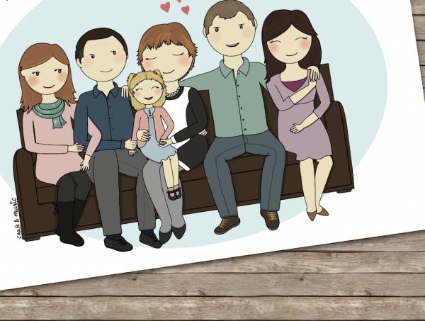retrato-familia