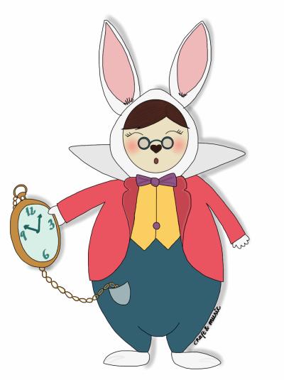 Conejo-blanco-alicia
